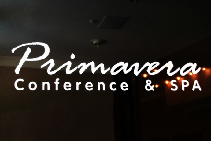 Primavera Conference&SPA