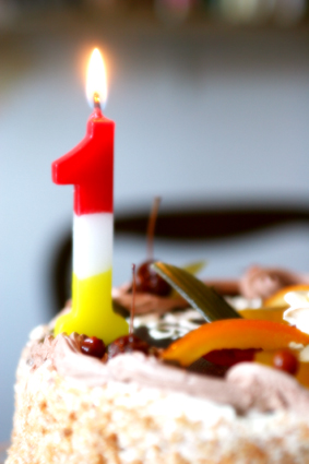 Hello 2012 ! Today is my blog birthday.