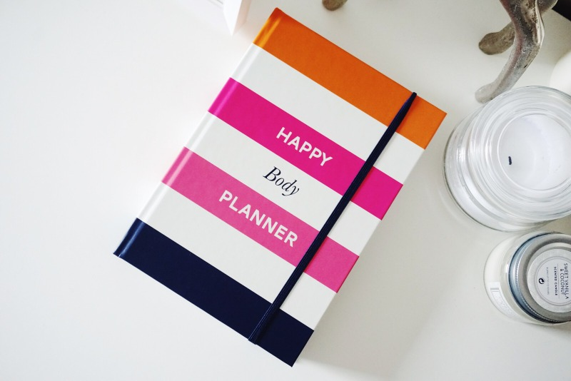Happy Body Planner / HOT or NOT?