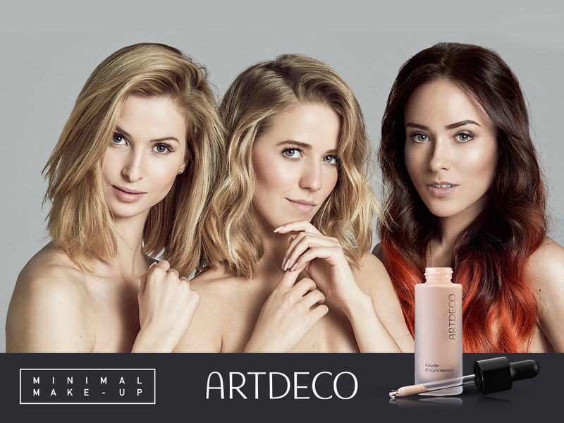 MINIMAL MAKE-UP Z ARTDECO